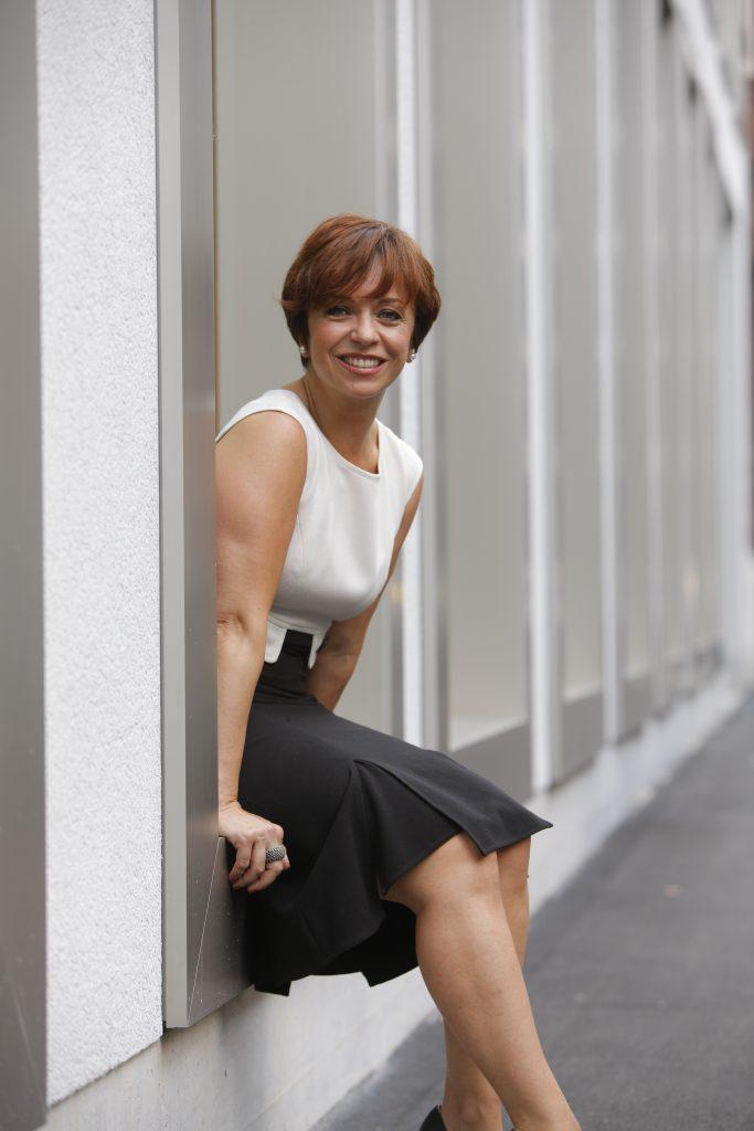 Claudia Simione